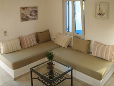 Hotel Indigo in Serifos - Fully comfortable apartments